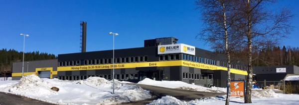 Byggvaruhus Borås |