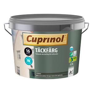 Cuprinol Täckfärg