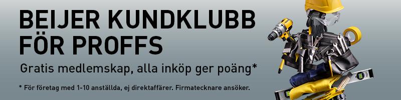 BEIJER KUNDKLUBB |
