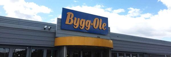 Bygg-Ole Nacka |