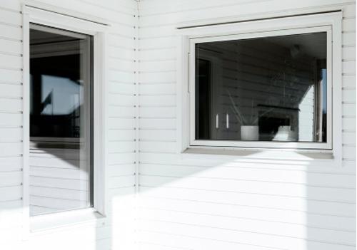 fönster vit