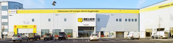 Byggvaruhus Järfälla |