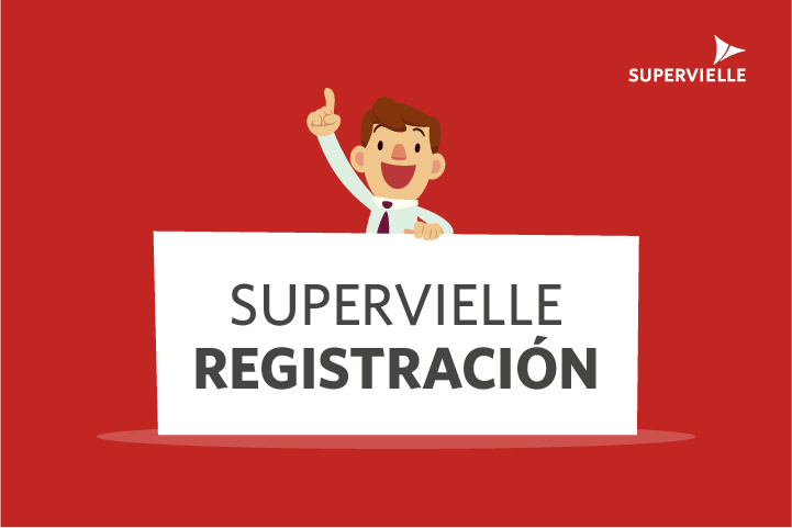 1 - Registrate Online con Supervielle Registración