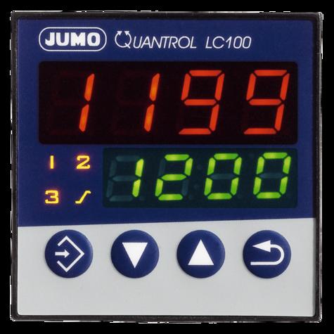 Electronic controllerQuantrol LC100Quantrol LC200Quantrol LC300702030