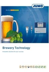 Brochure Brewery technology