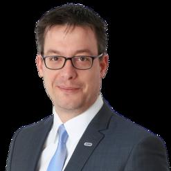 Martin Eppinger, JUMO Branchenmanager Lebensmittel und Getränke